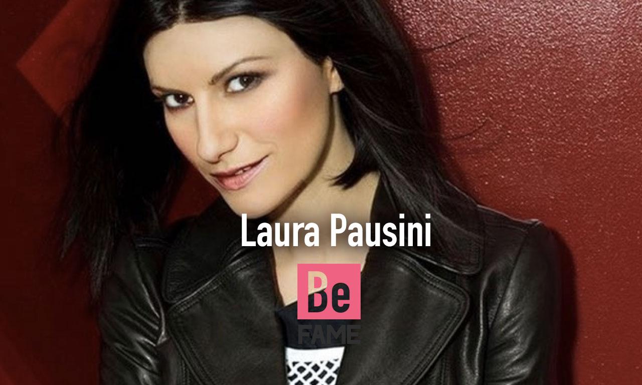 Laura Pausini testi e accordi